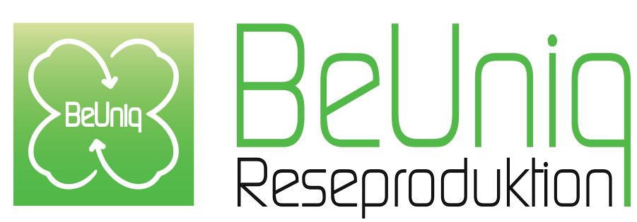 BeUniq Reseproduktion